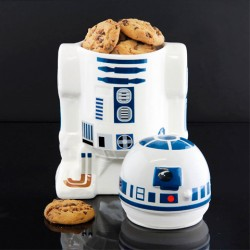 Tarro de galletas R2D2 Star...
