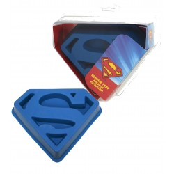 Molde logo Superman horno