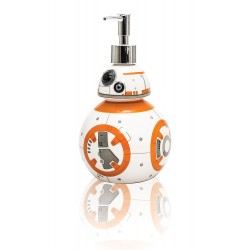 Dispensador de jabón BB8