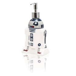 Dispensador de jabón R2D2