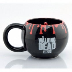 Taza Walking Dead Walker